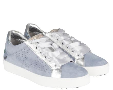 Maripé Sneaker 26372 (Licht Blauw)