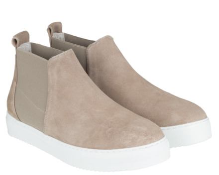 Recharge Sneaker Christy (Taupe)