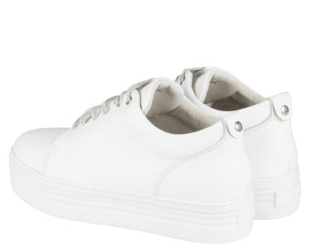 Recharge Sneaker Sophie (Wit)