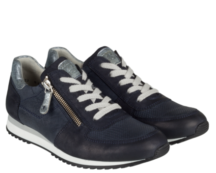 Paul Green Sneaker 4252 (Blauw)