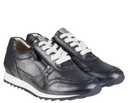 Hassia Sneaker 5-301918 (Blauw)