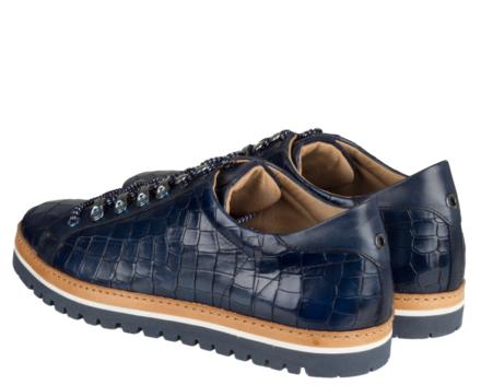 Giorgio Sneaker 49462 (Blauw)