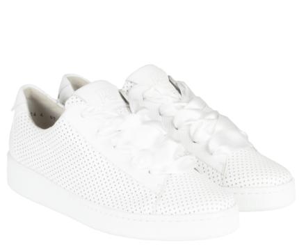 Paul Green Sneaker 4583 (Wit)