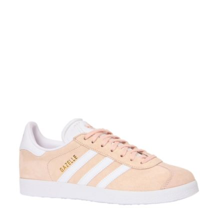 adidas originals Gazelle sneakers (roze)