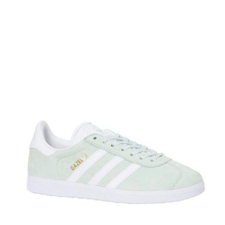 adidas originals Gazelle sneakers (groen)