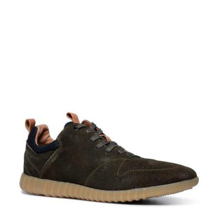 Sacha suède sneakers (groen)