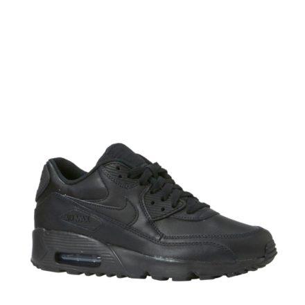 Nike Air Max 90 Ltr (GS) jongens (zwart)