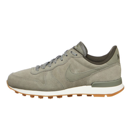Nike Chaussures De Sport Laag 'wmns Internationaliste Se' Duifblauw L0yKahP