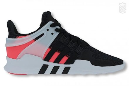 Equipment EQT Support ADV Turbo Red