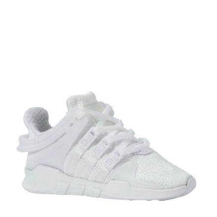 adidas originals EQT Support ADV I sneakers kids (wit)