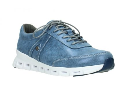 Wolky 02050 (Blauw)
