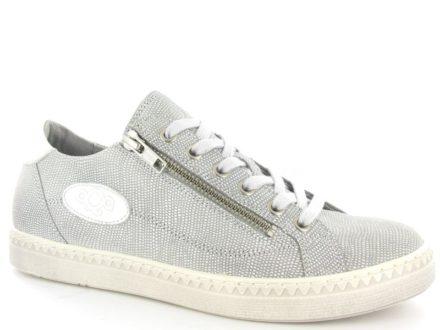Aqa Shoes A5112 (Grijs combi)