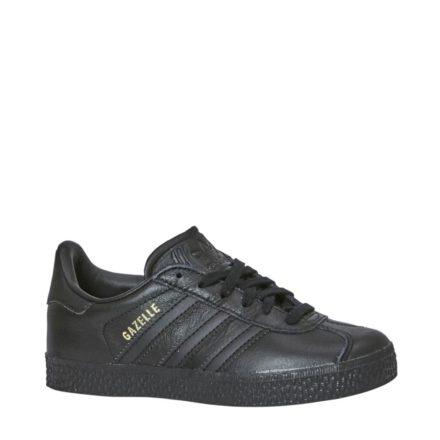 adidas originals Gazelle C sneakers kids (zwart)