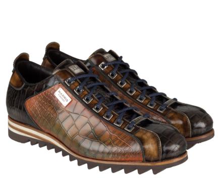 Harris Sneaker 2817 (Cognac | Camel)