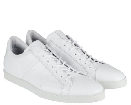 Giorgio Sneaker 96105/03 (Wit)
