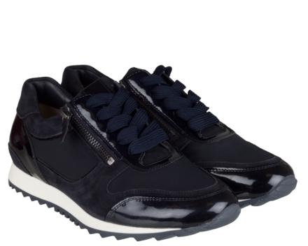 Hassia Sneaker 3-301914 (Blauw)