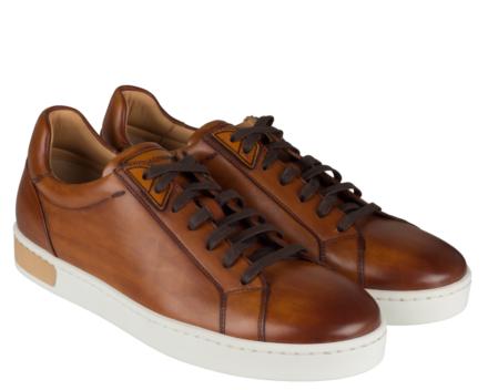 Magnanni Sneaker 19195 (Cognac | Camel)