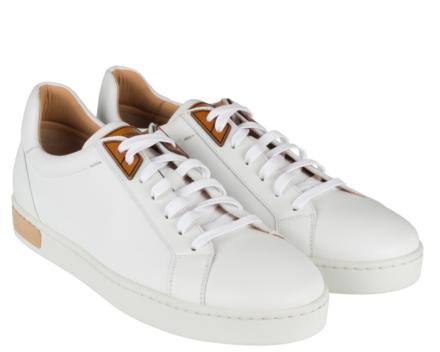 Magnanni Sneaker 19195 (Wit)