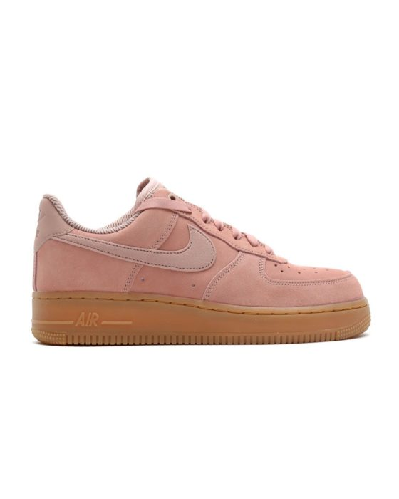 NIKE Air Force 1 `08 (Particle Pink/Particle Pink)