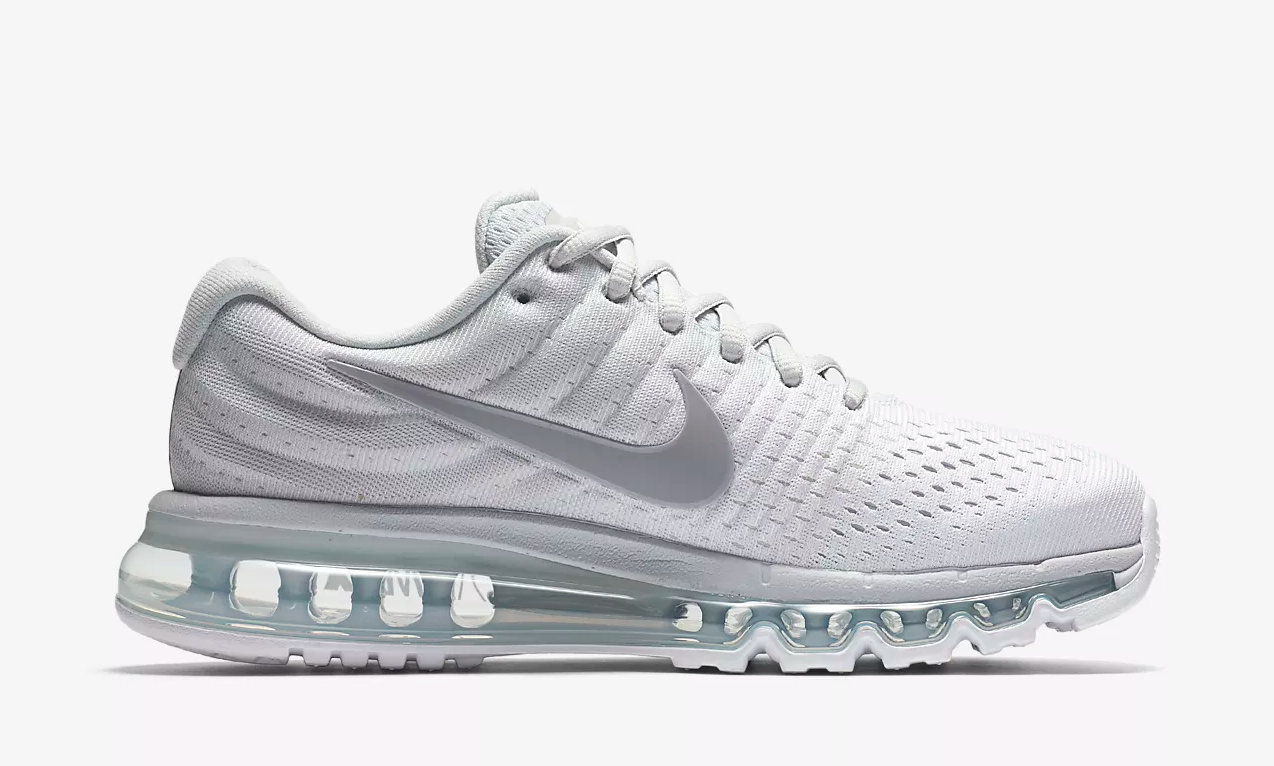 nike air max 2017 legergroen