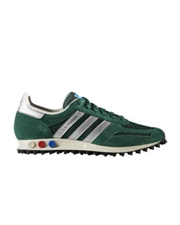 adidas La Trainer OG (collegiate green)