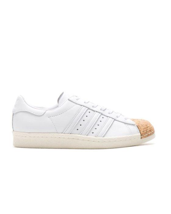 adidas Superstar 80S Cork W (ftwr white)