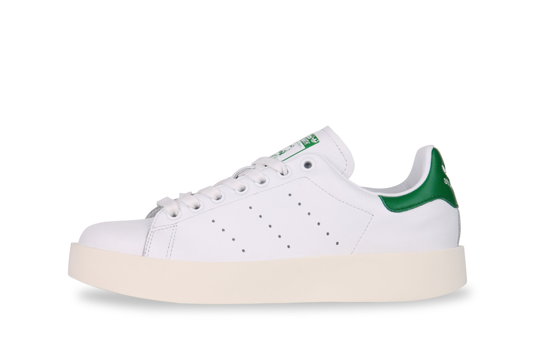 adidas stan smith wit rood