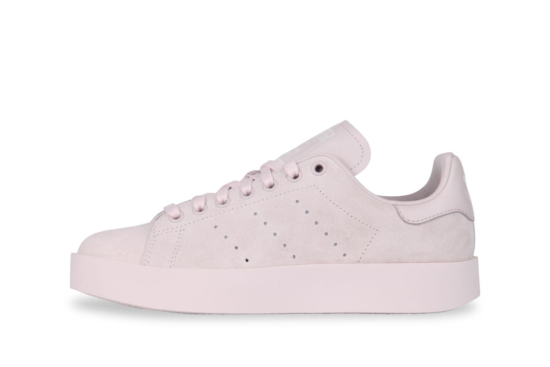 adidas stan smith licht roze