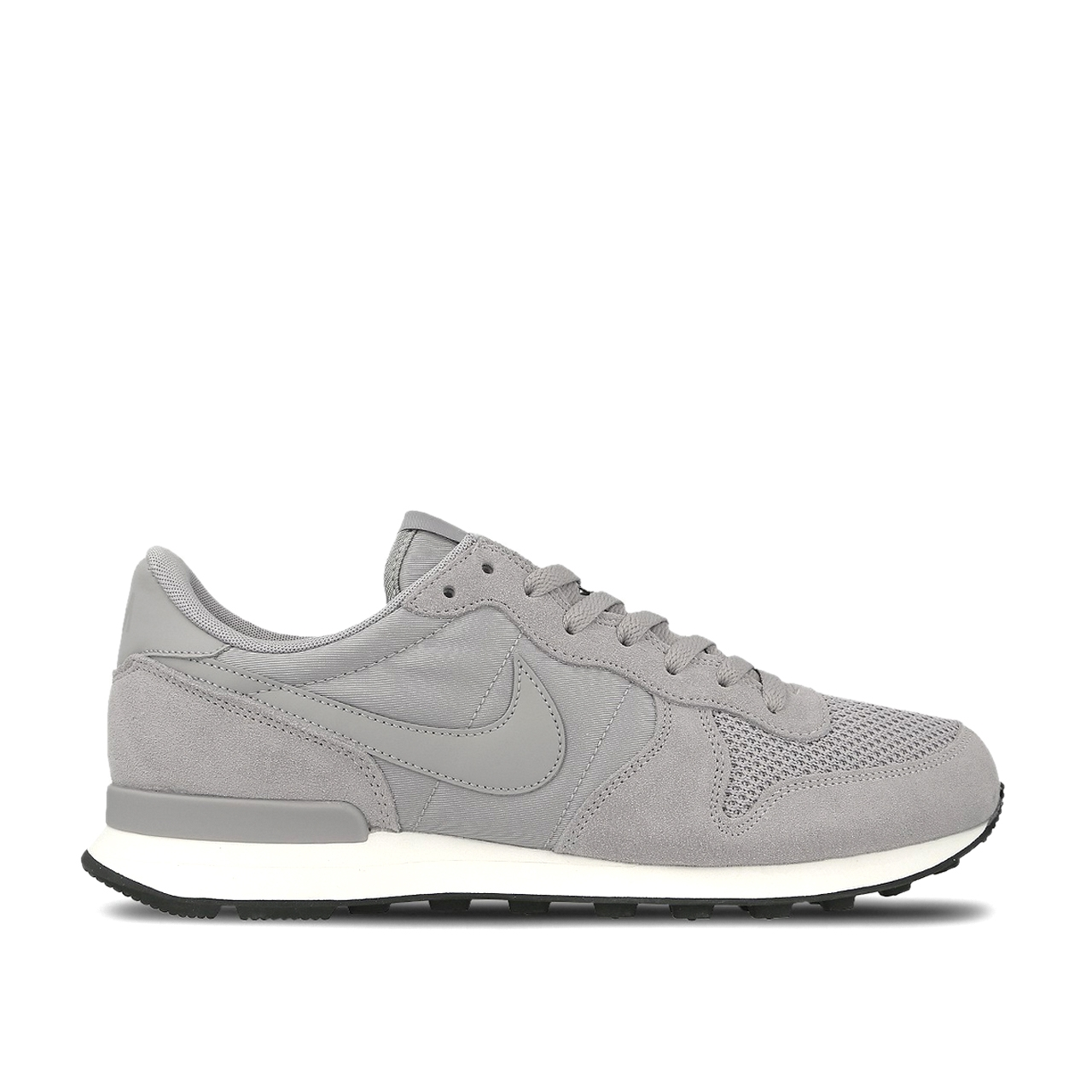 nike internationalist heren olive
