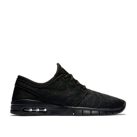 Nike SB Stefan Janoski Max (zwart)