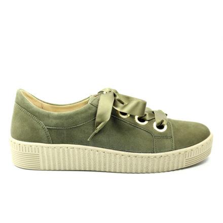 Gabor 83.330 sneaker groen (Groen)