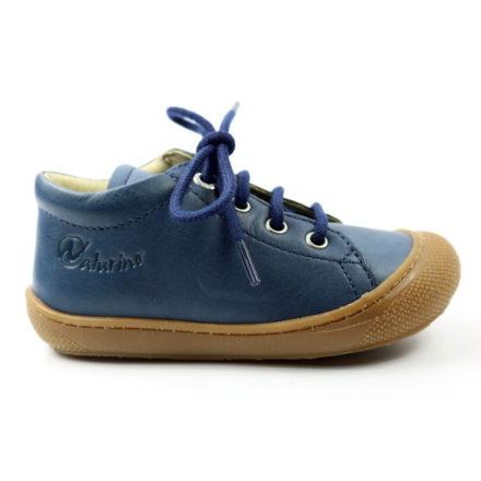 Naturino 9113 sneaker blauw (Blauw)