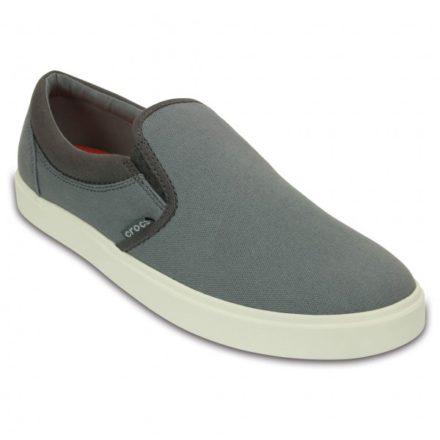 Crocs Citilane Slip-On Sneaker Grijs