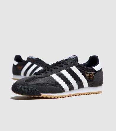 adidas Originals Dragon OG (zwart)