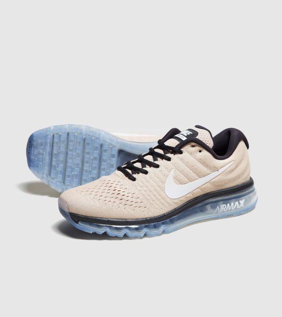 Nike Air Max 2017 (bruin)