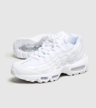 Nike Air Max 95 Dames (wit)