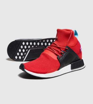adidas Originals NMD XR1 Winter (rood)