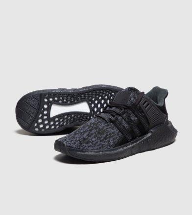 adidas Originals EQT Support 93/17 (zwart)