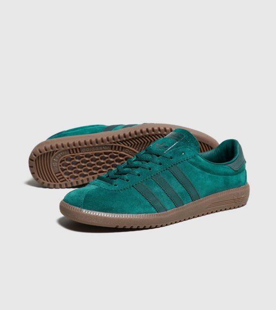 adidas Originals Bermuda (groen)