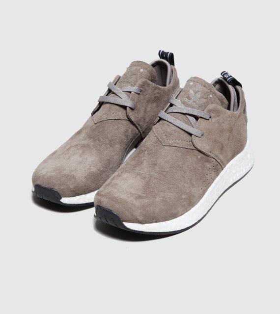 adidas Originals NMD CS2 (bruin/wit)