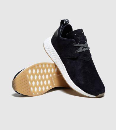 adidas Originals NMD C2S (zwart/wit)