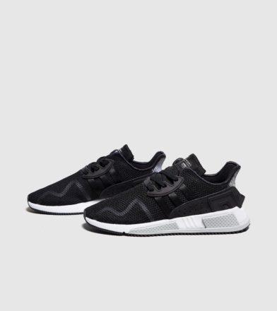 adidas Originals EQT Cushion ADV (zwart/wit)