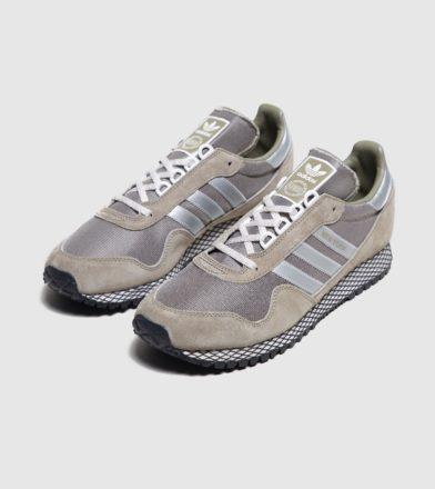adidas Originals New York (groen/wit)