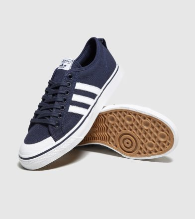 adidas Originals Nizza Lo (blauw/wit)