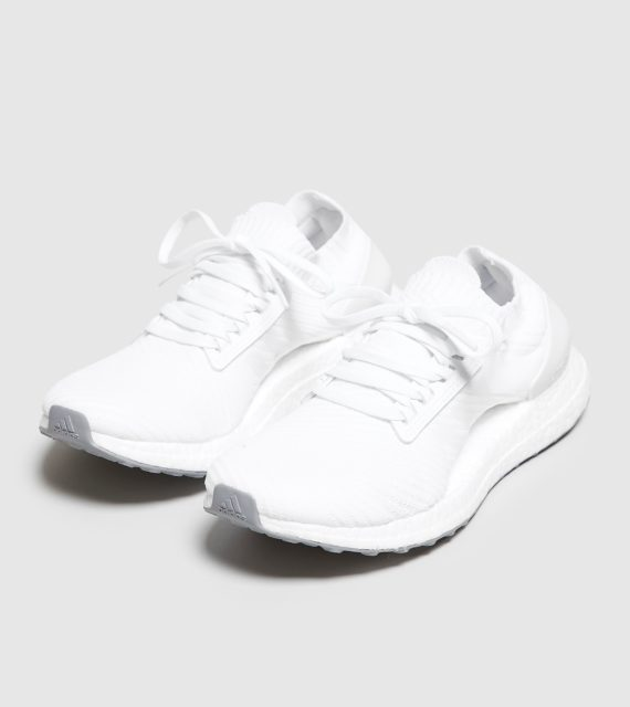 adidas Ultraboost X Dames (wit)