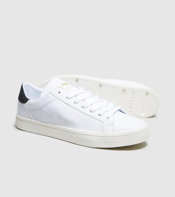 adidas Originals Court Vantage (wit)