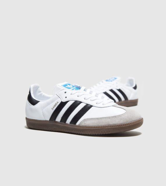 adidas Originals Samba OG (wit)