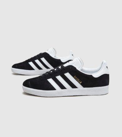 adidas Originals Gazelle (zwart)