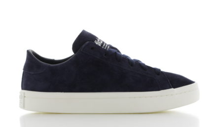 adidas Courtvantage Donkerblauw