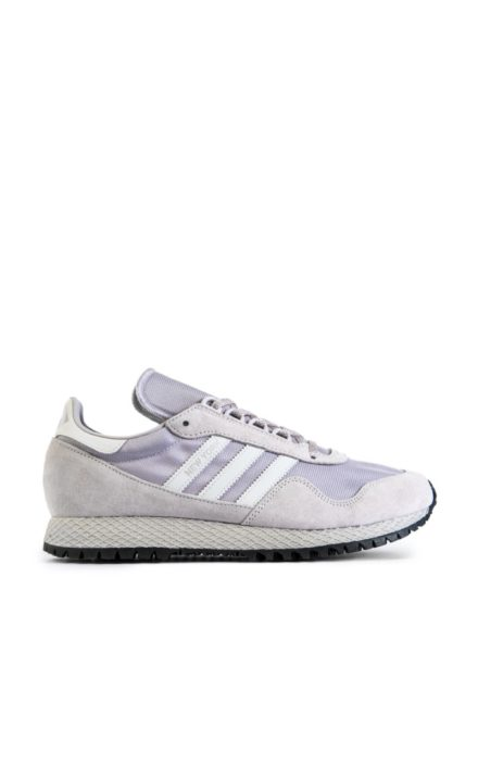 Adidas Originals New York Ice Purple